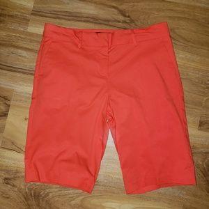 Nwot Nautica Causal Shorts size 6